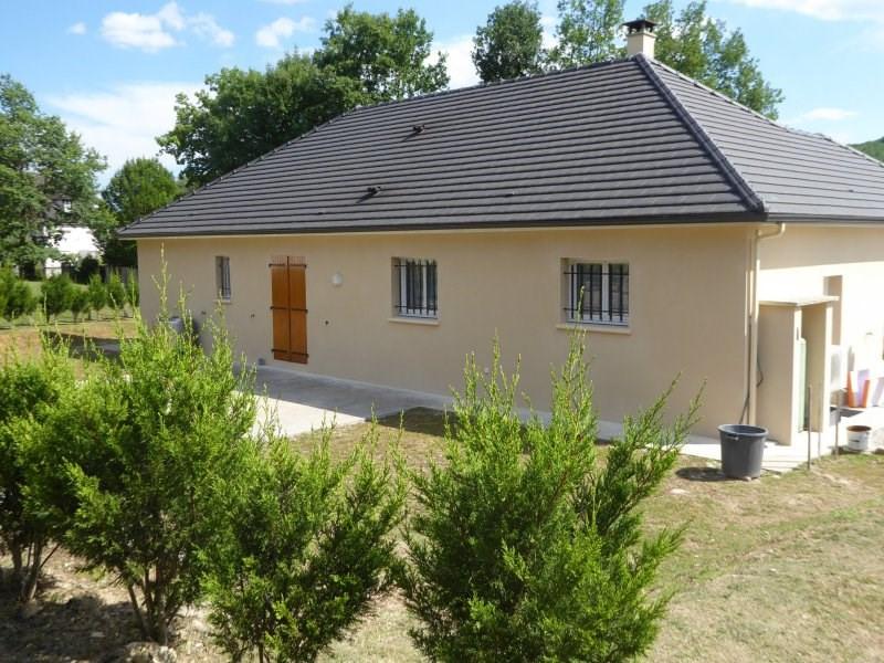 Sale house / villa Chasteaux 240000€ - Picture 2