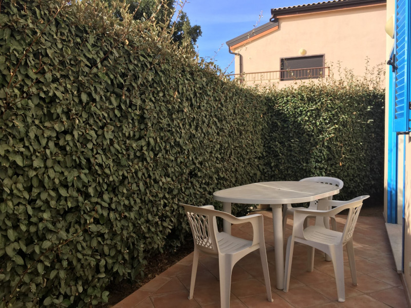 Vacation rental apartment Belgodere 500€ - Picture 7