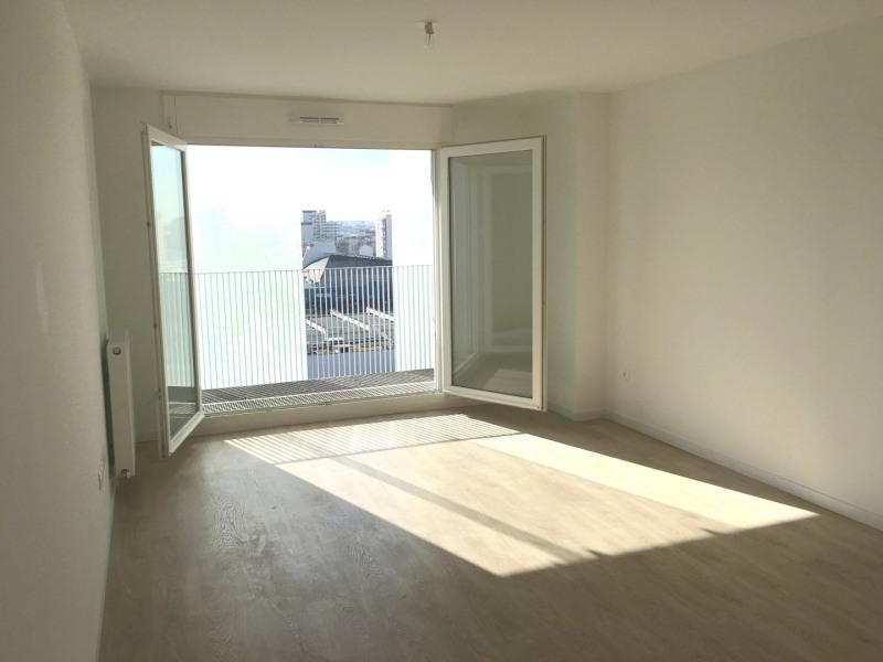 Rental apartment Asnières-sur-seine 990€ CC - Picture 11