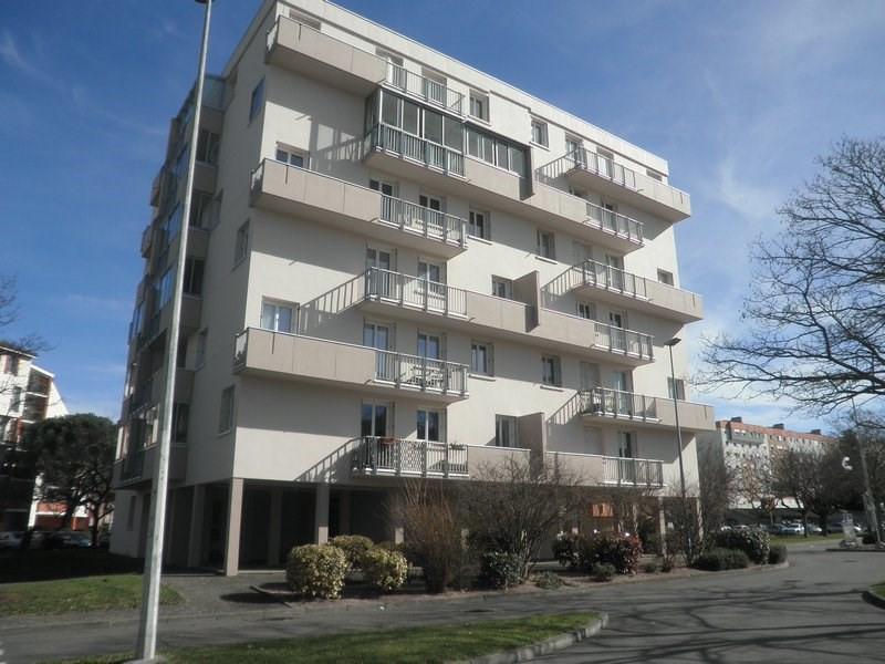 Rental apartment Colomiers 830€ CC - Picture 11