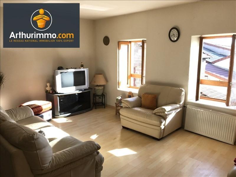 Sale house / villa St andre d apchon 65000€ - Picture 2