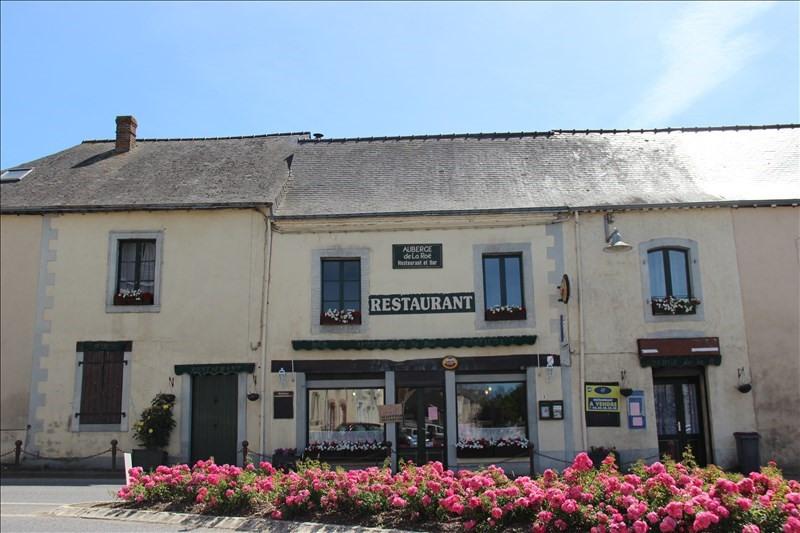 Vente immeuble La guerche de bretagne 116600€ - Photo 1