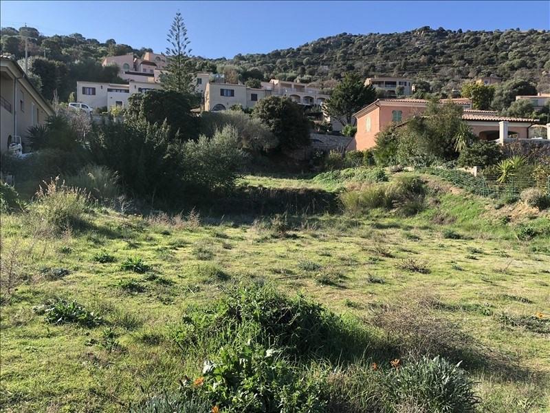 Vente terrain Santa reparata di balagna 179000€ - Photo 1