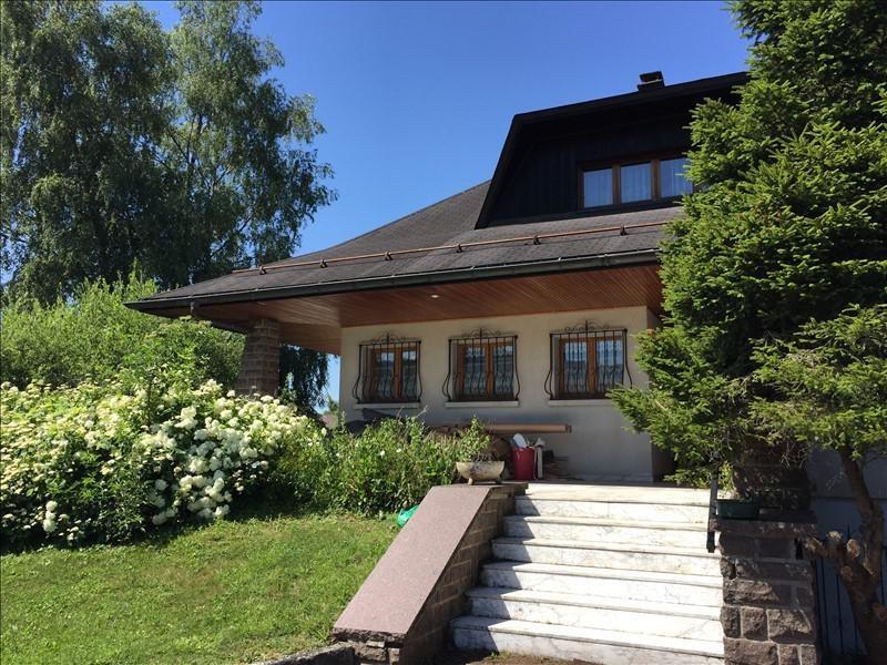Vente maison / villa Boege 450000€ - Photo 2