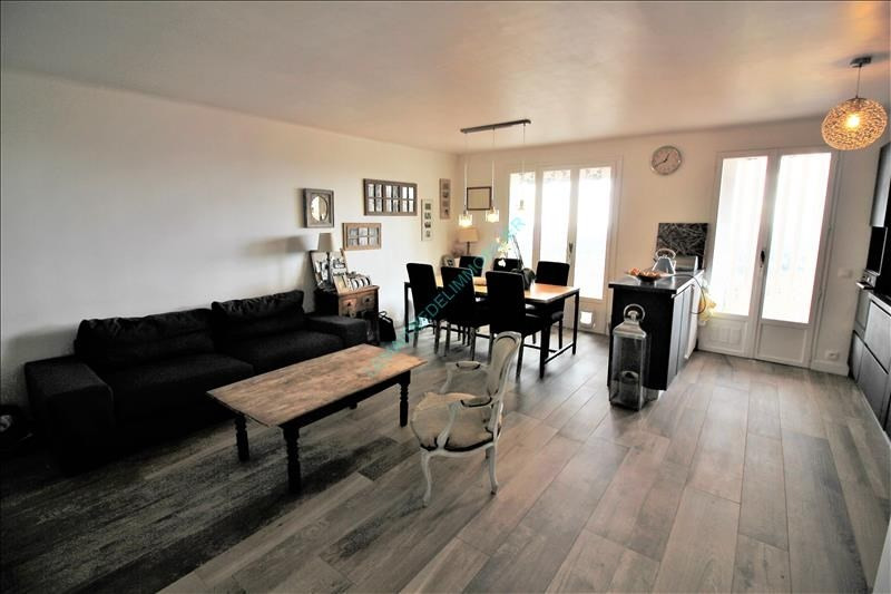 Vente appartement Grasse 262000€ - Photo 2