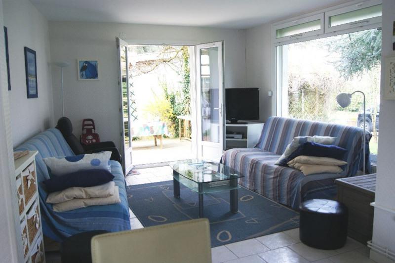 Sale house / villa Cucq 243000€ - Picture 7