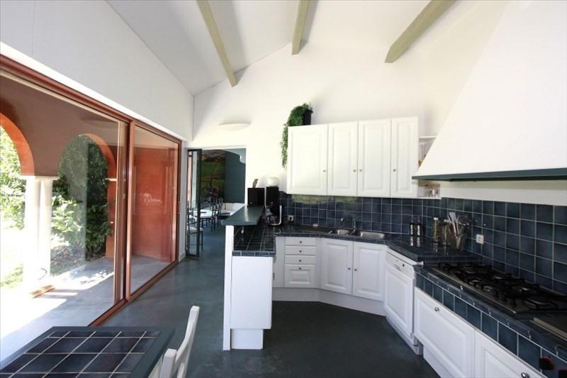 Vente de prestige maison / villa Aix en provence 1270000€ - Photo 9