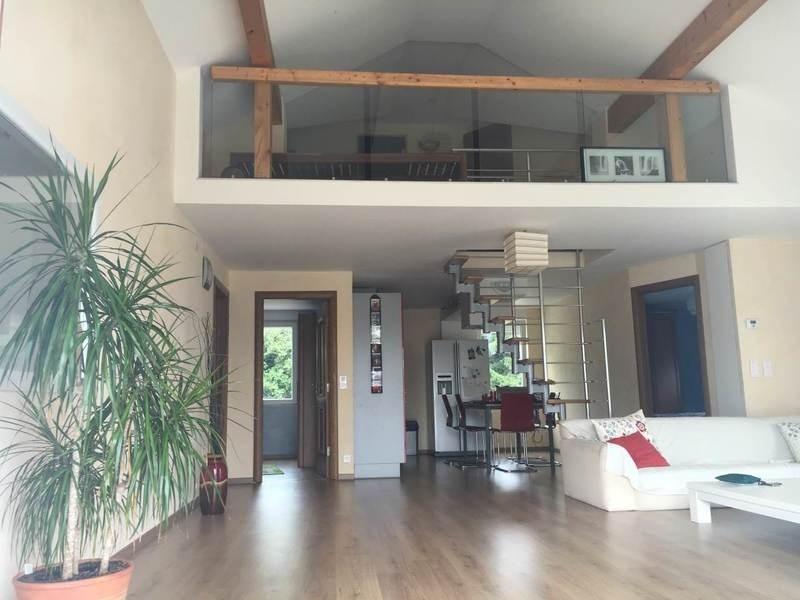 Venta  apartamento Vetraz-monthoux 399000€ - Fotografía 1