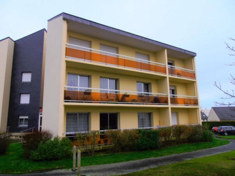 Location appartement Plancoet 325€ CC - Photo 1