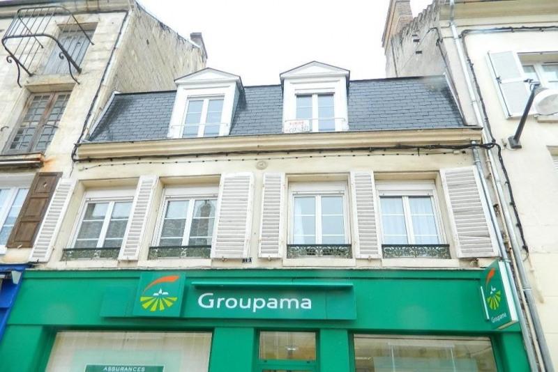 Location appartement Villers cotterets 640€ CC - Photo 5