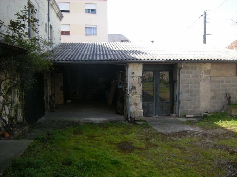 Vente maison / villa Chatellerault 107000€ - Photo 4