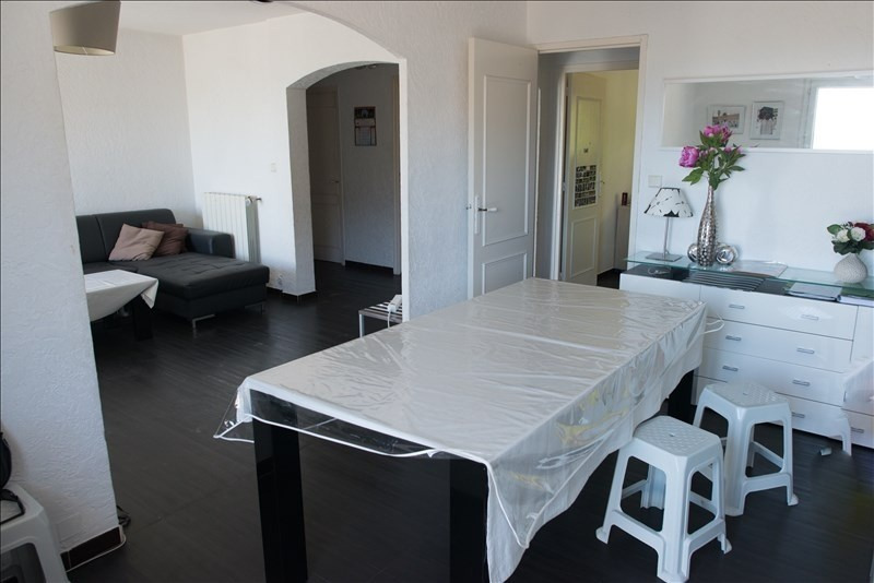 Vente appartement Toulon 168 000€ - Photo 3