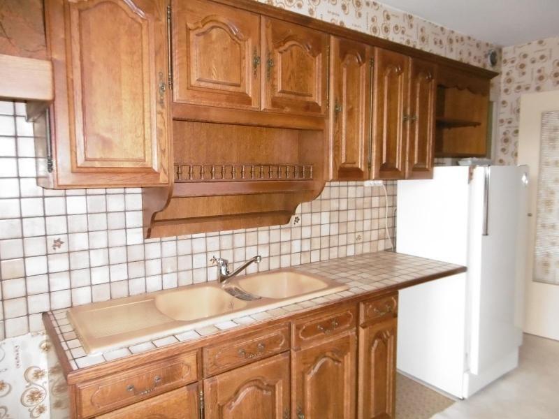 Vente appartement Cusset 91800€ - Photo 3