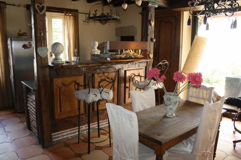 Sale house / villa Langon 530000€ - Picture 2