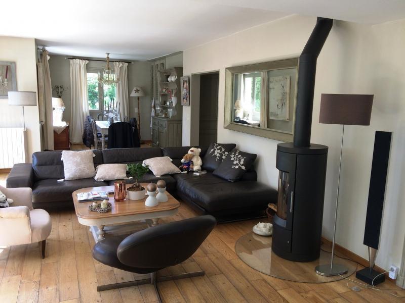 Vente maison / villa Villennes sur seine 905000€ - Photo 4