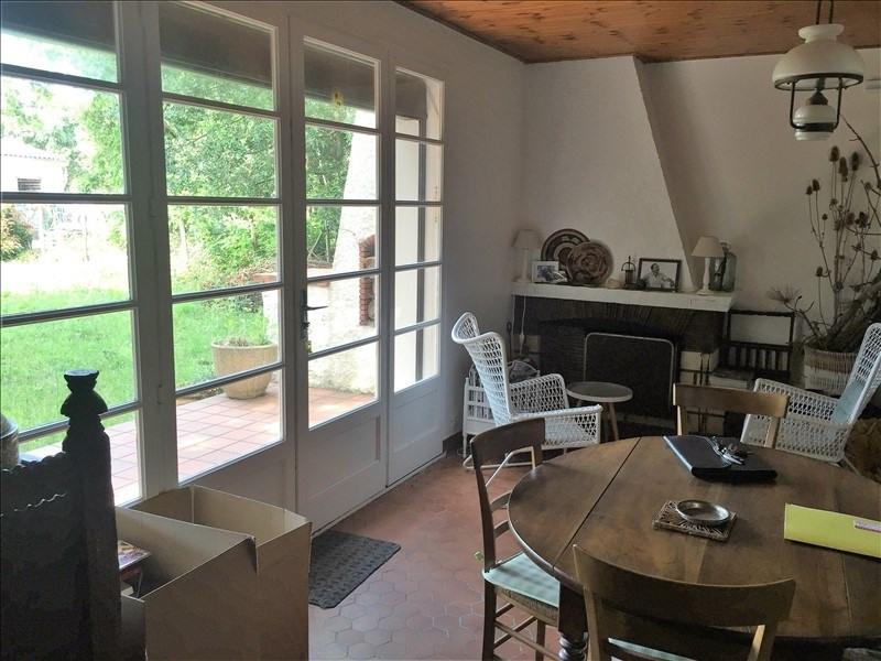 Sale house / villa Jard sur mer 255000€ - Picture 7