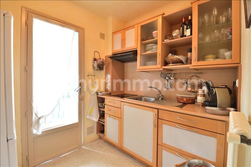 Vente appartement Boulouris 134000€ - Photo 2