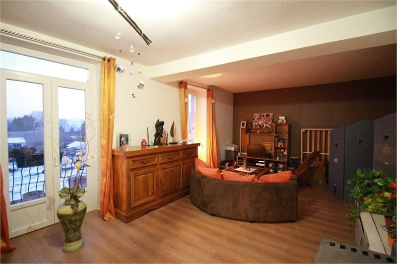 Appartement 3 pièces Mâlain