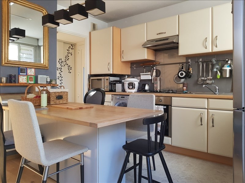 Vente appartement Toulouse 258 900€ - Photo 3