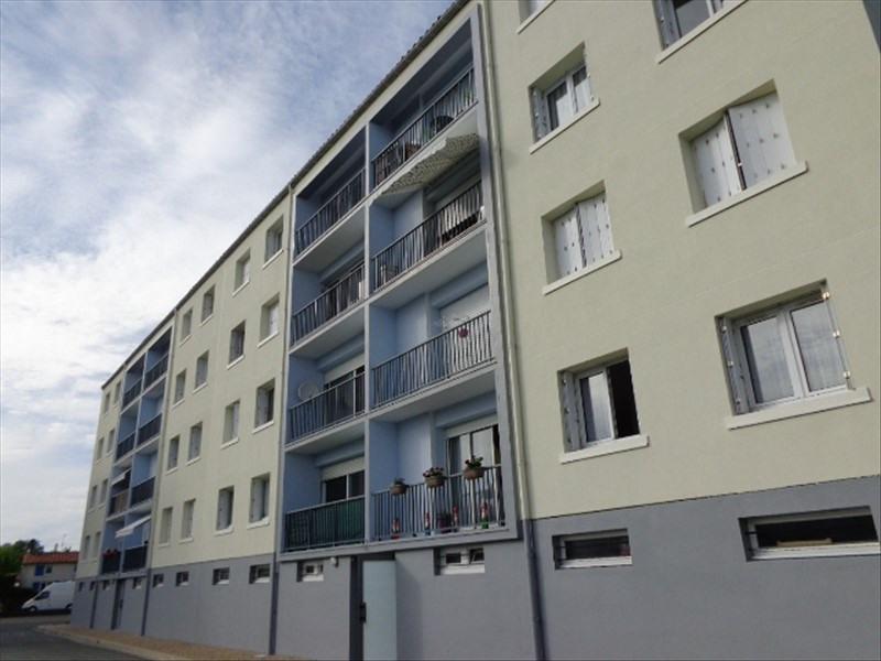 Vente appartement Rochefort 98440€ - Photo 10