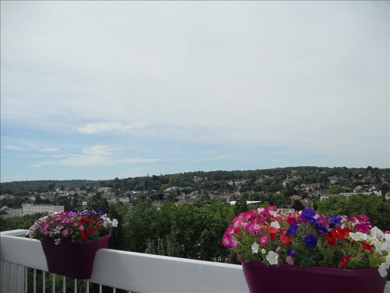 Vente appartement Marly-le-roi 276 000€ - Photo 4