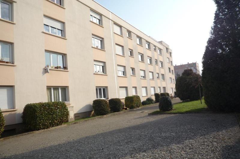 Location appartement Dijon 405€ CC - Photo 6