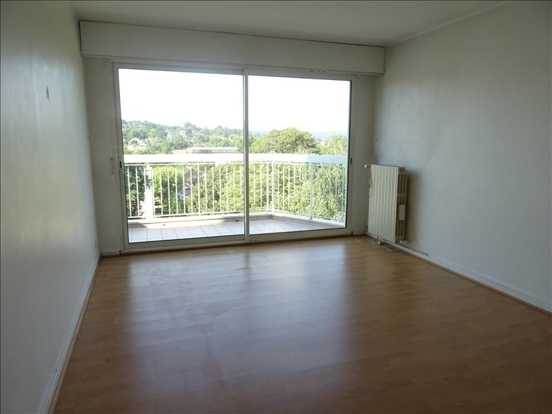 Location appartement Marly le roi 935€ CC - Photo 1