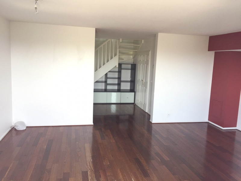 Sale apartment Villeneuve-la-garenne 349990€ - Picture 7