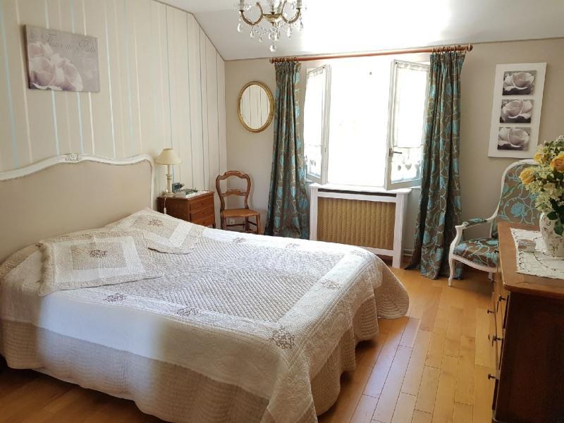 Sale house / villa Montigny-sur-loing 420000€ - Picture 14
