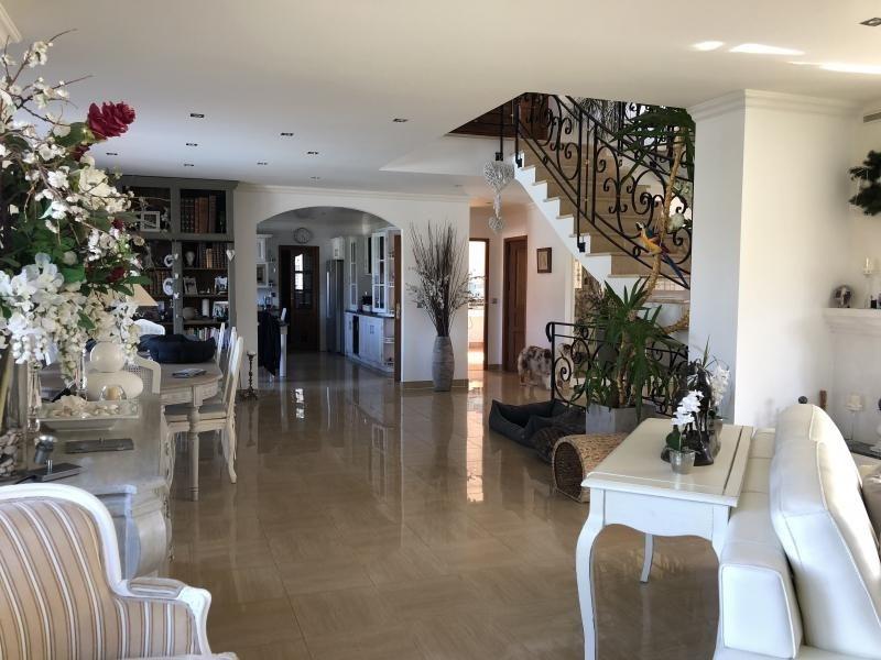Vente de prestige maison / villa La queue les yvelines 990000€ - Photo 6