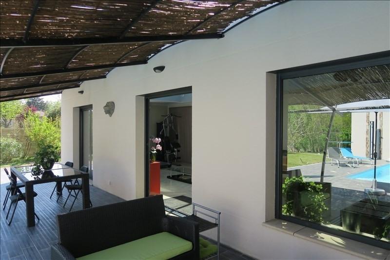 Vente maison / villa Mirepoix 435000€ - Photo 8