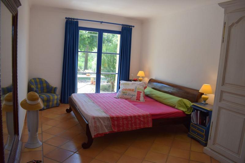 Deluxe sale house / villa Seillans 895000€ - Picture 37