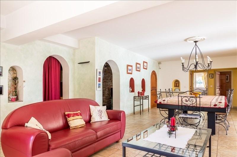 Vente de prestige maison / villa Les milles 985000€ - Photo 7