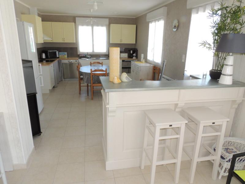 Location vacances maison / villa Saint sulpice de royan 455€ - Photo 7