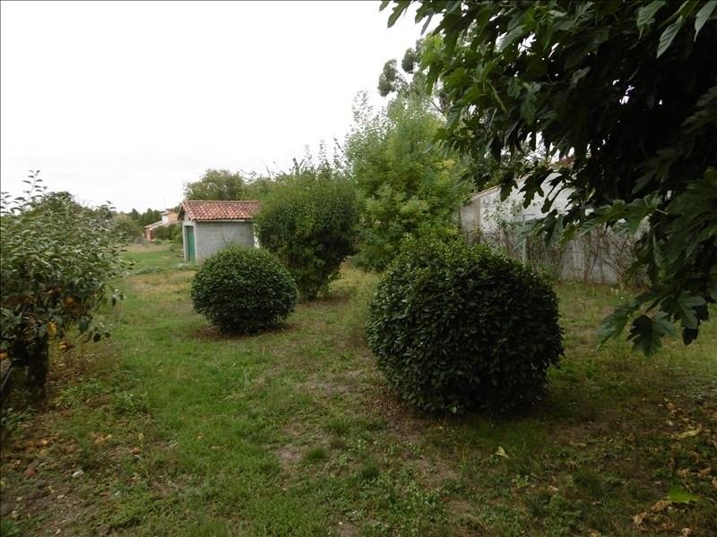 Location maison / villa Niort 600€ CC - Photo 6