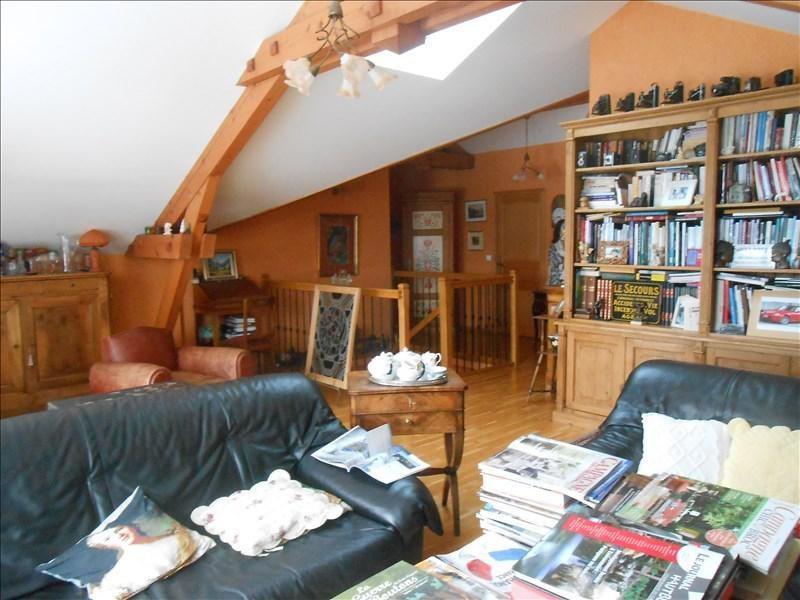 Vente maison / villa Oyonnax/ veyziat 360000€ - Photo 6