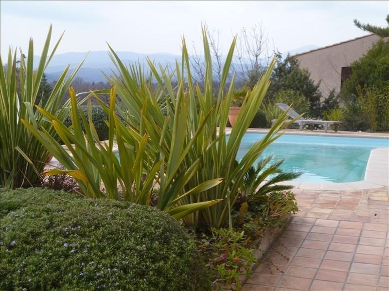 Vente de prestige maison / villa Saint cezaire sur siagne 619500€ - Photo 15