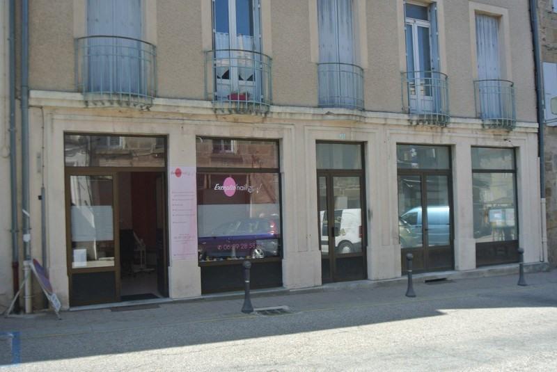 Vente immeuble Vernoux-en-vivarais 250000€ - Photo 1