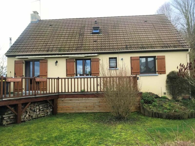 Sale house / villa Chaumont en vexin 263120€ - Picture 1