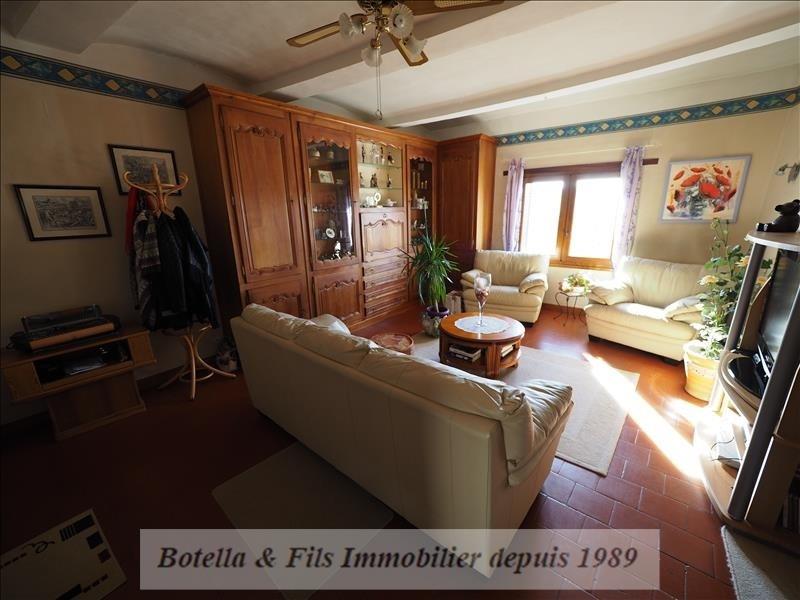 Venta  casa Barjac 129900€ - Fotografía 2