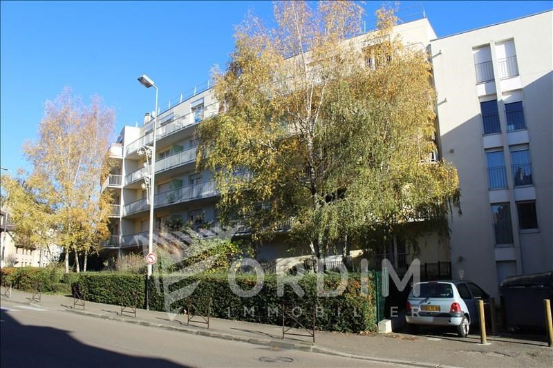 Vente appartement Auxerre 60500€ - Photo 7