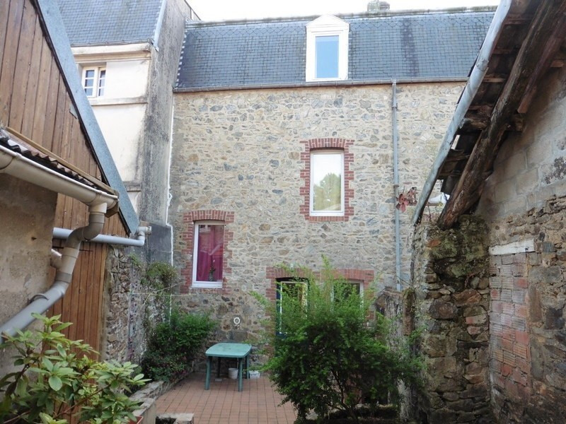 Vente maison / villa Coutances 129 865€ - Photo 7
