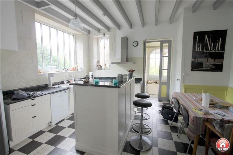 Sale house / villa Velines 362000€ - Picture 6