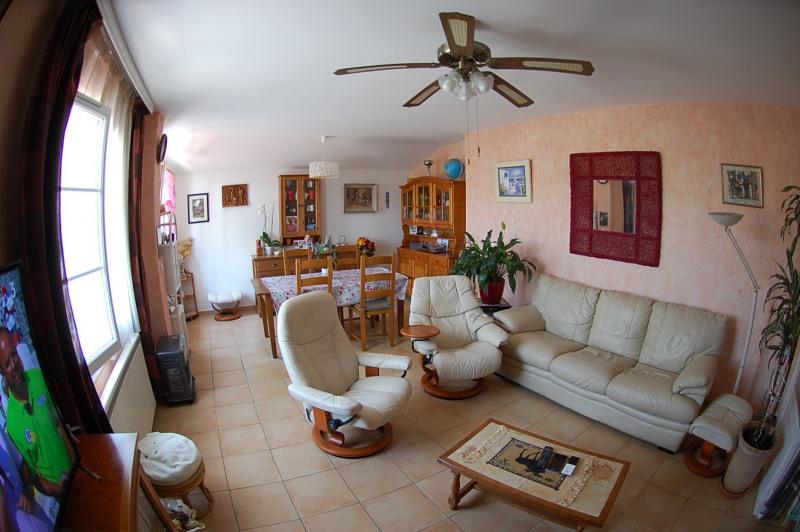Vente maison / villa Six fours les plages 468000€ - Photo 4