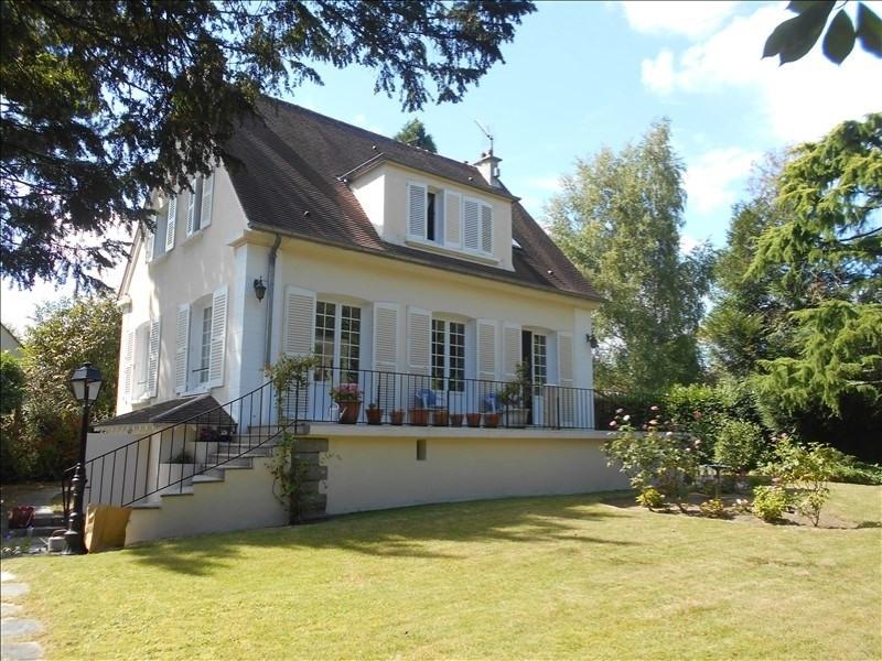 Sale house / villa St leu la foret 568000€ - Picture 1