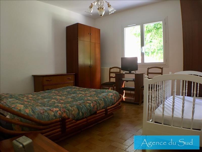 Vente maison / villa La bouilladisse 499000€ - Photo 8