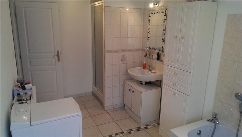 Sale house / villa Peronne 164000€ - Picture 4