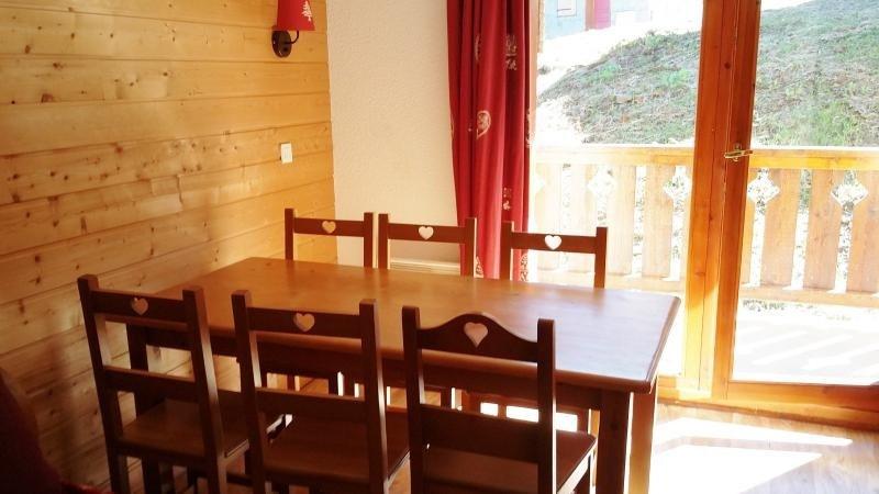Vente de prestige appartement Valmeinier 116000€ - Photo 2
