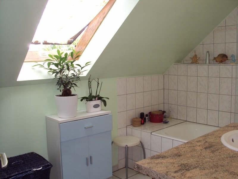 Rental apartment Reichshoffen 460€ CC - Picture 2