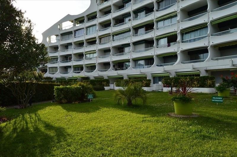 Venta  apartamento La grande motte 128000€ - Fotografía 1